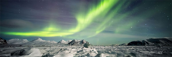 Golden Circle Northern Lights